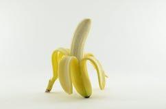 Banana bananas. Fresh piled banana - healthy bananas Stock Image