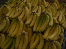 Banana. S for sale at the Local Fruit and Vegetable Markets Stock Photo