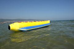 Banana Boat Stock Photos