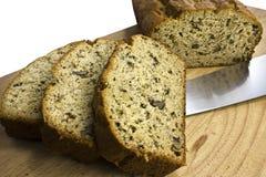 Free Banana Bread Stock Images - 10796654