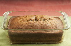 Banana Bread Royalty Free Stock Image