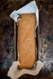 Banana bread Royalty Free Stock Photography