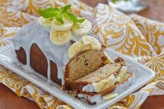 Banana bread Stock Photos