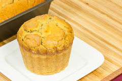 Banana Breads Macro Royalty Free Stock Image