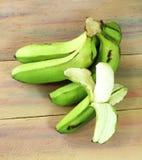 Banana bunch Royalty Free Stock Photography