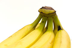 Banana Royalty Free Stock Photos