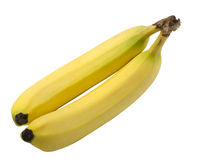 Banana bundle Royalty Free Stock Photo