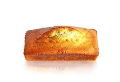 Banana cake Stock Image