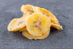 Banana Chips Stock Image