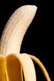 Banana close up Stock Image