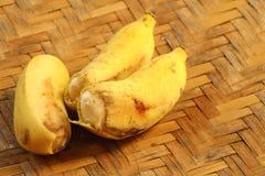 Banana doce Fotos de Stock