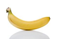 Banana fresca Fotografia Stock