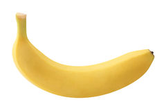 Banana fruit Stock Photos
