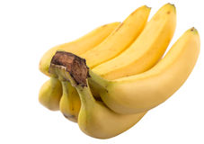 Banana Fruit III Stock Image