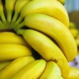 Banana fruits Royalty Free Stock Photo