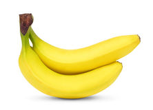 Banana fruits Royalty Free Stock Photography