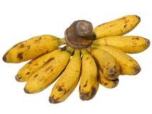 Banana Fruit Royalty Free Stock Photos