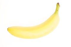 Banana gialla Immagine Stock Libera da Diritti