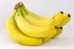 Banana group Royalty Free Stock Photo