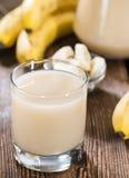 Banana Juice Royalty Free Stock Photography