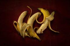 Banana Kama Sutra Stock Photography