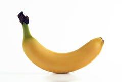 Banana madura Foto de Stock