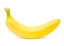 Banana madura Fotografia de Stock