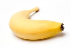Banana madura Imagem de Stock
