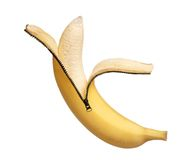 Banana manana Royalty Free Stock Photos