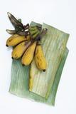 Banana matura #2 Immagine Stock Libera da Diritti
