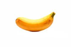 Banana matura Immagini Stock
