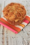Banana muffin Stock Photos
