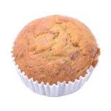 Banana muffin cake,  Stock Image