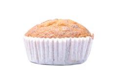 Banana muffin cake,  Royalty Free Stock Images