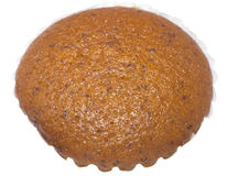 Banana muffin Royalty Free Stock Photos