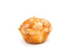 Banana muffin Stock Image