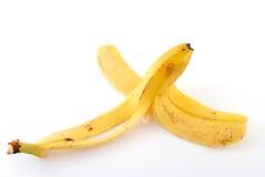 Banana peel Stock Photography