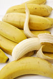 Banana Pile Royalty Free Stock Photography