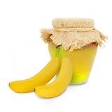 Banana product Royalty Free Stock Photo