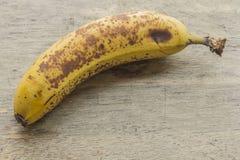 Banana Ready for Baking Stock Photo