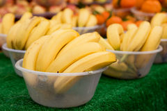 Banana's Royalty Free Stock Photography