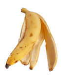 Banana's skin Royalty Free Stock Photo