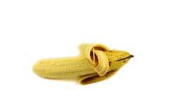 Banana Single Stock Photo