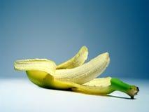 Banana squisita Immagini Stock