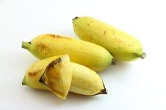 Banana tailandesa Fotografia de Stock Royalty Free