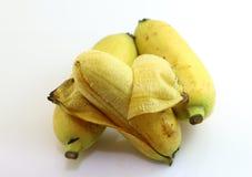Banana tailandesa Fotos de Stock Royalty Free