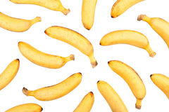 Banana tile Royalty Free Stock Photo
