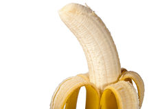 Banana V2 Royalty Free Stock Image