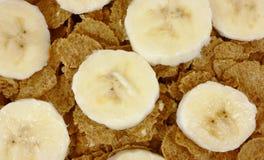 banana zamknięty plasterków widok Fotografia Royalty Free