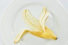 ?bananadekking Stock Fotografie